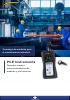 Equipos de medición para el mantenimiento industrial