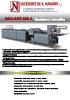 Encoladora automática de 60 cm NAV AUT 600