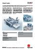 Sheet Feeder: Sistema automático de carga y descarga para mesas de corte Zünd S3