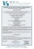 Slim Rapid - Bisagra para puertas - Declaration of performance CE - 1994-CPR-CE-0366_rev.00_MASTER_Cerniera_SLIM_RAPID