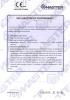 Slim Rapid - Bisagra para puertas - Declaration of performance CE - 8063.6
