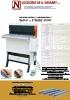 Perforadora automática NAV PERF 600
