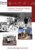 Cucharones hidráulicos - triturar materiales - serie CB