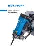 RIVTAC Automation P : Equipos para clavo autoperforante
