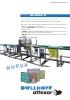 RIVCLINCH® APF : Solución automática de clinchado para filtros tipo bolsa