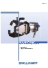 RIVCLINCH® 0706 IP - Máquina de clinchado de gran capacidad