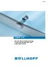 RIVSET HDX: Remache autoperforante para nuevos materiales en estructuras lightweight