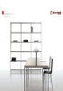 Mobiliario para equipamientos