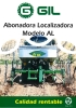 Abonadora Localizadora modelo AL