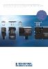 Interruptores y bloqueos de seguridad electromecánicos