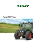 Tractores 200 Vario
