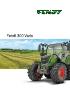 Tractores 300 Vario