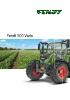 Tractores 500 Vario