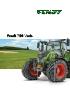 Tractores 700 Vario