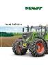 Tractores 900 Vario