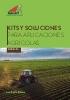 Kits y soluciones para aplicaciones agrícolas