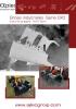 Grapas industriales - 2 cilindros - serie DHD - modelos reforzados