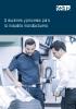 Soluciones y procesos para la industria manufacturera