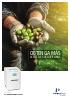 Analizador del rendimiento graso y agotamientos de orujo DA 6200