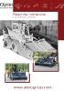 Rastrillos hidráulicos - minicargadoras y cargadoras articuladas