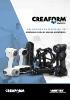 Creaform ACADEMIA - Soluciones de medición 3D para el mundo educativo