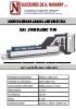 Contraencoladora automática NAV CONTRAENC 1700