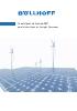 Energías Renovables: Tecnologías de fijación 360º para la Industria de las Energías Renovables
