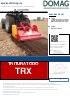 Trituratodo TRX