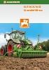 AMAZONE - Equipos de tratamiento del suelo KE/KX/KG CombiDisc