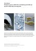 Libro blanco: Alimentos seguros - Calidad del aire comprimido