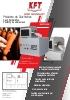 Peladoras semiautomáticas de salchichas MSP3008
