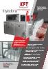 Inyectora alta presión (hidráulica) IRC