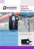 Sensor NH3 DOL53 - 2020