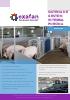 Sistema de gestión integral porcina