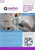 Ventilador electrónico EC - 2020