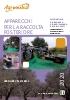 Equipo recolector trasero VTL 2020 (italiano)