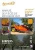 Manual de recambios VM1 2020 (francés)
