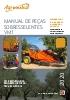 Manual de recambios VM1 2020 (portugués)
