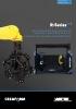 R-SERIES: SOLUCIONES DE ESCANEADO 3D RÁPIDAS Y PRECISAS PARA EL CONTROL DE CALIDAD AUTOMATIZADO de CREAFORM
