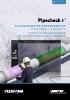 Pipecheck: la solución de escaneado 3d confiable y eficiente para las evaluaciones de la integridad de tuberías de creaform