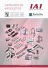 Catálogo IAI, Actuadores eléctricos