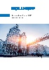 Tecnologías de fijación 360º para silos metálicos