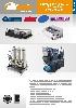 Sistemas de filtración de líquido refrigerante