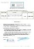 Certificación ReSPR 1000 Dispositivo Médico Italia Junio 2018 - Borsub
