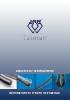 Catálogo burletes - Levantina