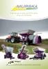 Murska, tecnología moderna del molido de grano húmedo