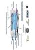 Lámpara UV de alta densidad y amplio espectro