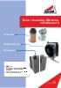 Guide réservoirs, filtration, refroidisseurs - Hydrokit
