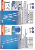 Svelt ficha técnica escaleras línea Luxe