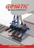 Catálogo Gimatic Vacuum 2021